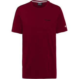 CHAMPION T-Shirt Herren biking red