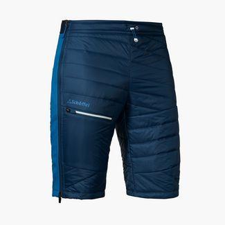 Schöffel Thermo Shorts Val d Isere Bermudas Herren 8630 blau