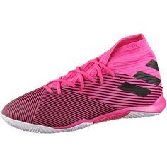 adidas NEMEZIZ 19.3 IN Fußballschuhe shock pink