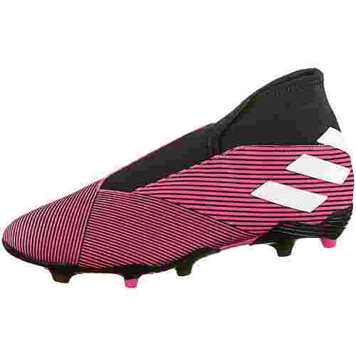 adidas NEMEZIZ 19.3 LL FG Fußballschuhe shock pink