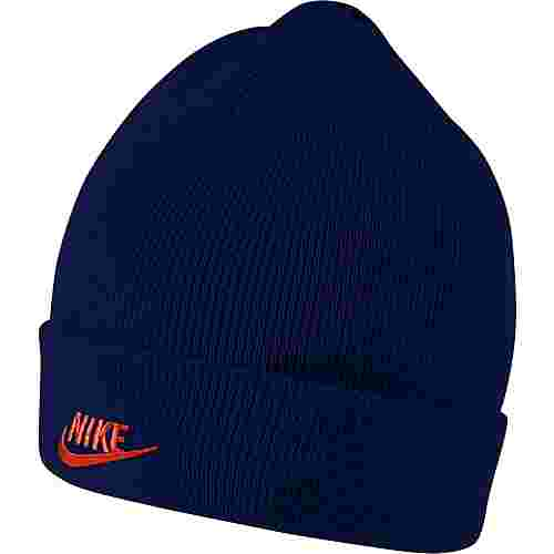 Nike NSW Beanie blue void