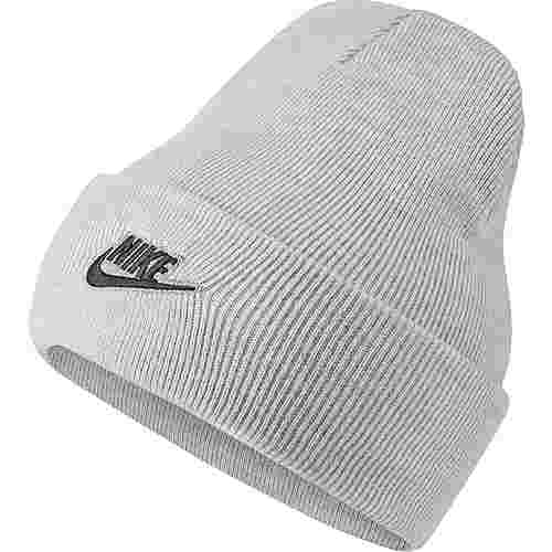 Nike NSW Beanie grey heather