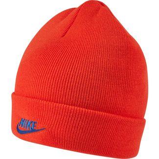 Kleidung von Nike in orange im Online Shop von SportScheck