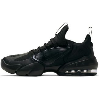 Nike Air Max Alpha Savage Fitnessschuhe Herren black-white