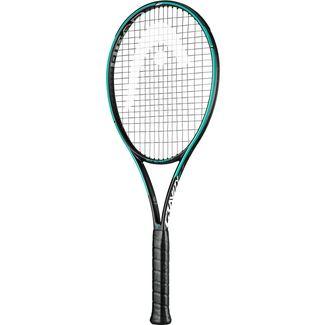 HEAD Graphene 360+ Gravity MP Tennisschläger schwarz
