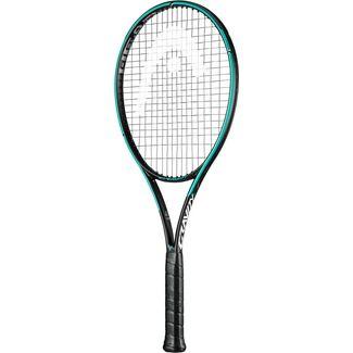HEAD Graphene 360+ Gravity S Tennisschläger schwarz