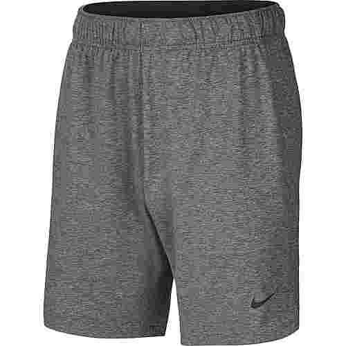 Nike Dry Hyper Dry LT Funktionsshorts Herren black-htr-black