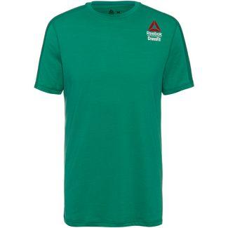 Reebok RC AC Funktionsshirt Herren emerald