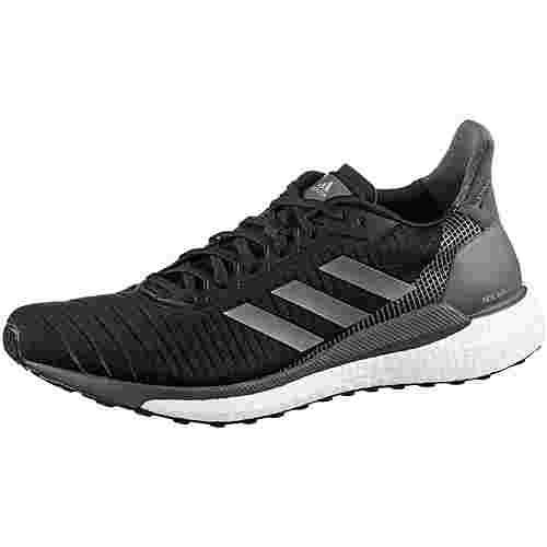 adidas SOLARGLIDE 19 Laufschuhe Herren core-black