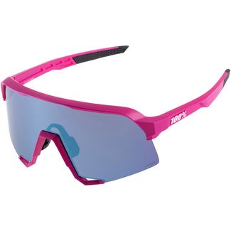 ride100percent S3 Sportbrille pink