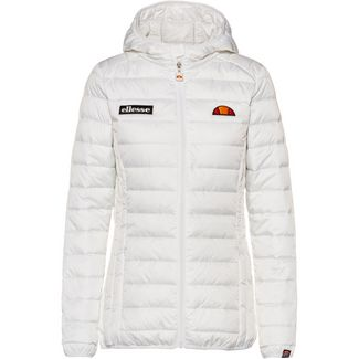 Ellesse Lompard Steppjacke Damen white