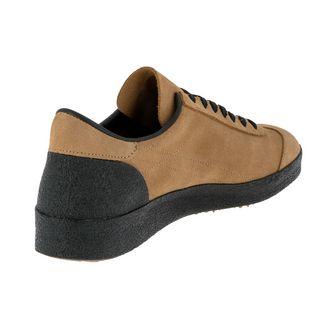 BRÜTTING Sneaker Herren braun