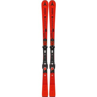ATOMIC REDSTER S9 + X 12 TL GW Race Carver red