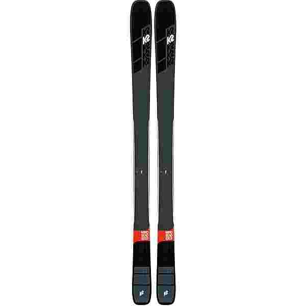 K2 Mindbender 90 All-Mountain Ski Herren schwarz