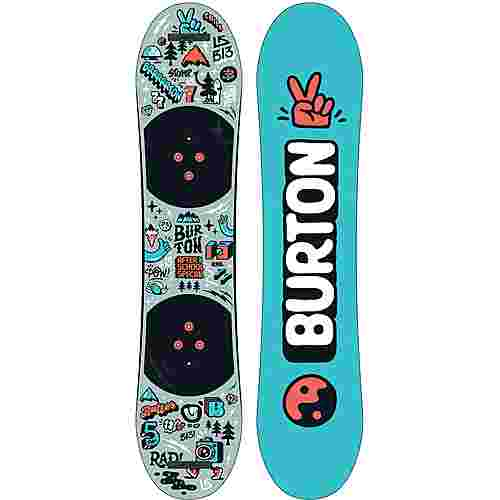 Burton After School Special All-Mountain Board Kinder blau