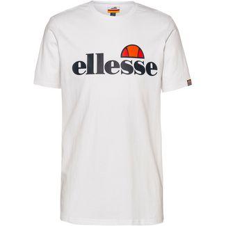 Ellesse Prado T-Shirt Herren white
