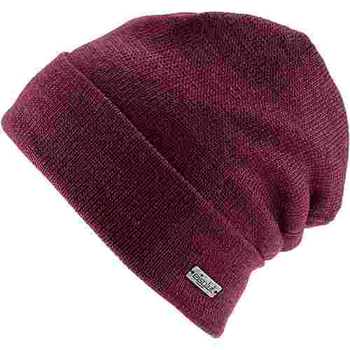 Eisglut Queens Beanie bordeaux