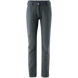 Maier Sports Helga Thermohose Damen graphite