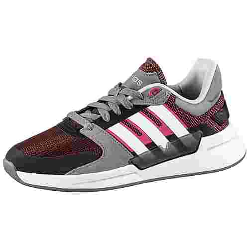 adidas Run 90s Sneaker Damen grey three