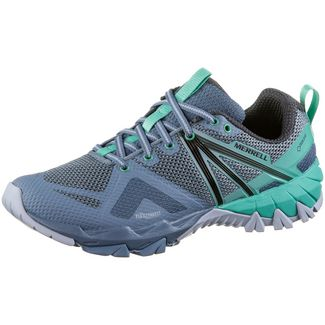 Merrell MQM Flex GTX W Multifunktionsschuhe Damen bluestone