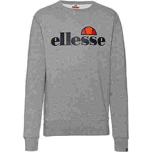 Ellesse Succiso Sweatshirt Herren grey marl