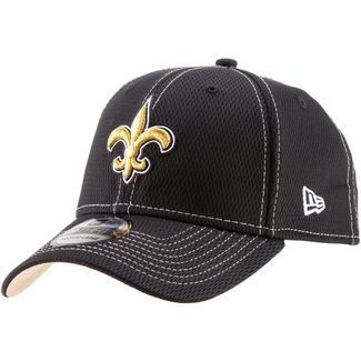 New Era 39Thirty New Orleans Saints Cap black otc