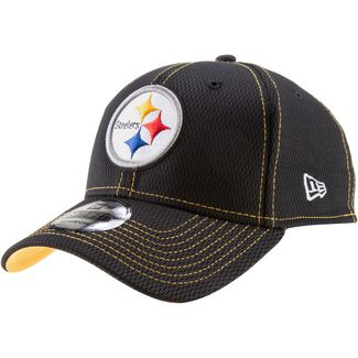 New Era 39Thirty Pittsburgh Steelers Cap black otc