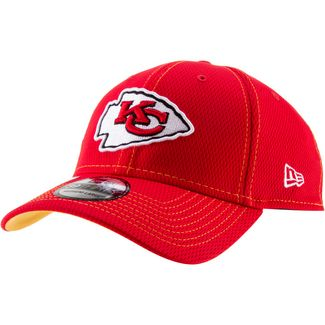 New Era 39Thirty Kansas City Chiefs Cap red otc