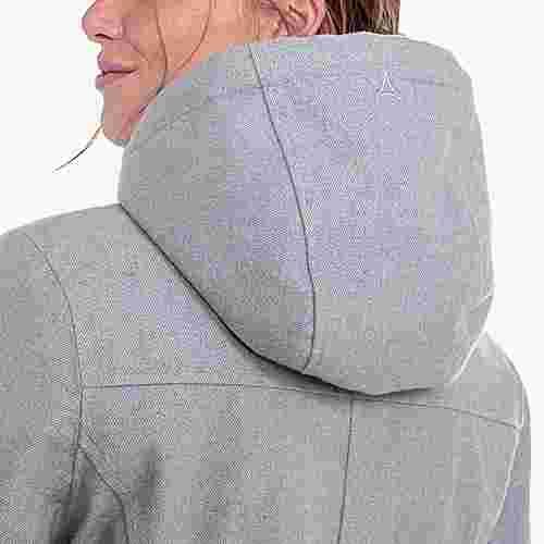Schöffel Duffle Coat Bregenz1 Jacke Damen high-rise