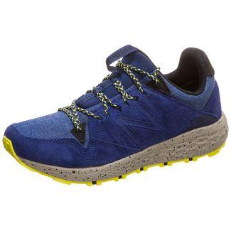 NEW BALANCE Crag Trail Laufschuhe Herren blau