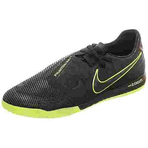 Nike Zoom Phantom Venom Pro Fußballschuhe Herren schwarz / neongelb