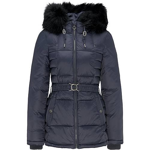 watch 0fb1f 5ec3b DreiMaster Winterjacke Damen marine im Online Shop von SportScheck kaufen