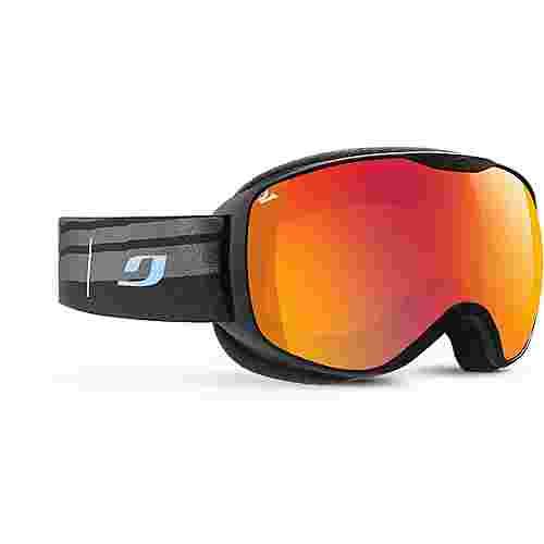 Julbo Pioneer Spectron 3 Multilayer Fire Skibrille schwarz