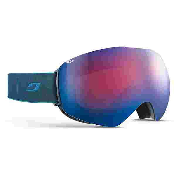 Julbo Spacelab Spectron 2 Skibrille blau