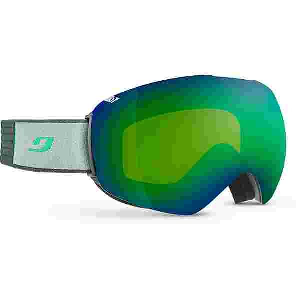 Julbo Spacelab Spectron 3 Skibrille grau-grün