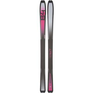 Dynafit Speedfit 84 w Tourenski Damen quiet shade-fluo pink
