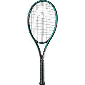 HEAD Graphene 360+ Gravity LITE Tennisschläger schwarz