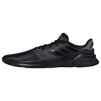 adidas Streetflow Schuh Basketballschuhe Herren Core Black / Core Black / Grey