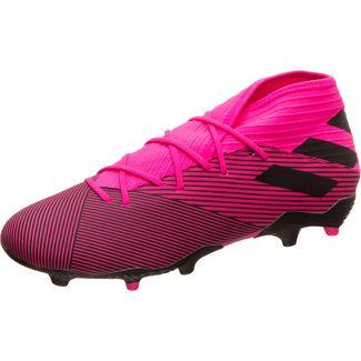 adidas Nemeziz 19.3 Fußballschuhe Herren pink / schwarz