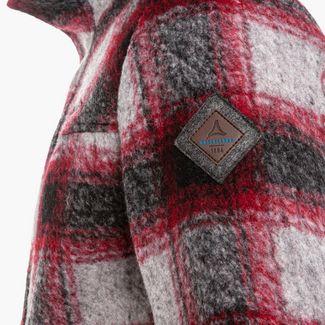 Schöffel Fleece Jacket Vicenza M Fleecejacke Herren 2410 rot