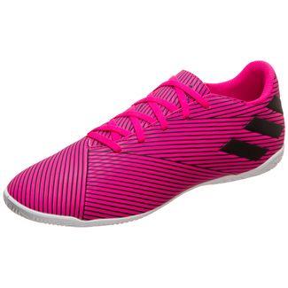 adidas Nemeziz 19.4 Fußballschuhe Herren pink / schwarz