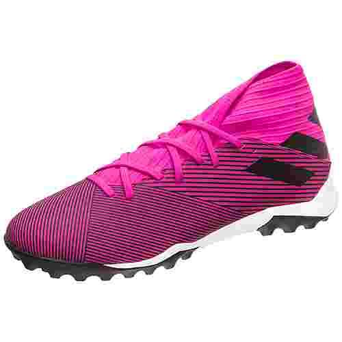 adidas Nemeziz 19.3 LL Fußballschuhe Jungen pink schwarz im Online Shop von SportScheck kaufen