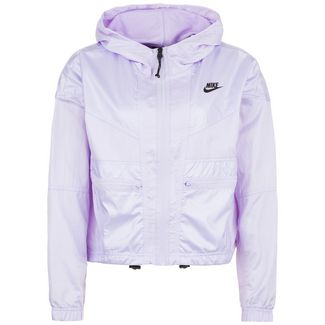 Nike Cargo Rebel Outdoorjacke Damen flieder