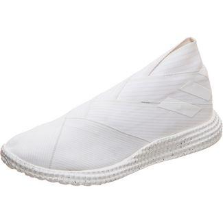 adidas Nemeziz 19.1 Fußballschuhe Herren weiß / silber