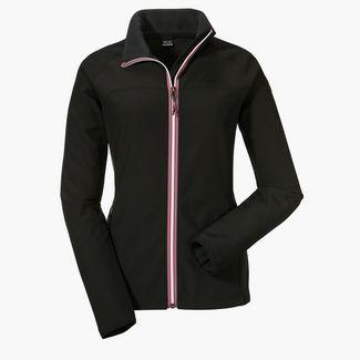 Schöffel Softshell Jacket Tarija4 Jacke Damen black