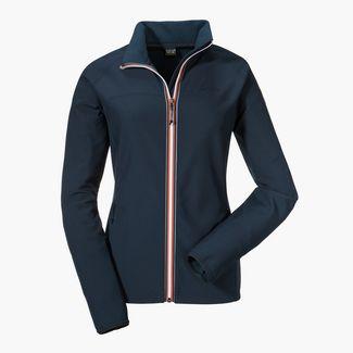 Schöffel Softshell Jacket Tarija4 Jacke Damen navy blazer