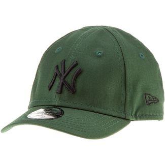 New Era 9forty Cap Kinder green-black