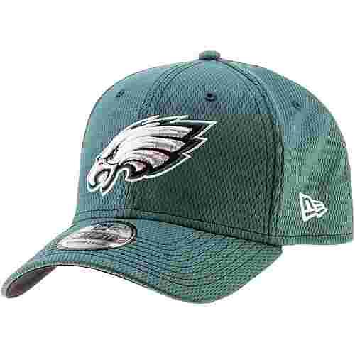 New Era 39Thirty Philadelphia Eagles Cap green otc