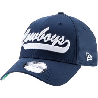 New Era 39Thirty Dallas Cowboys Cap blue otc