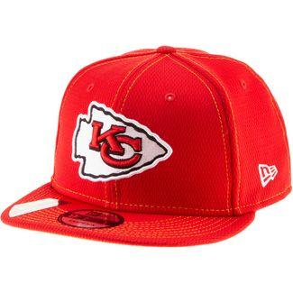 New Era 9Fifty Kansas City Chiefs Cap red otc